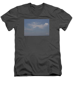 Clouds From Heaven - Men's V-Neck T-Shirt