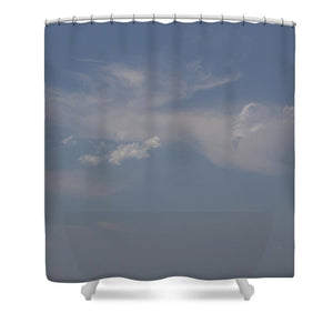 Clouds From Heaven - Shower Curtain