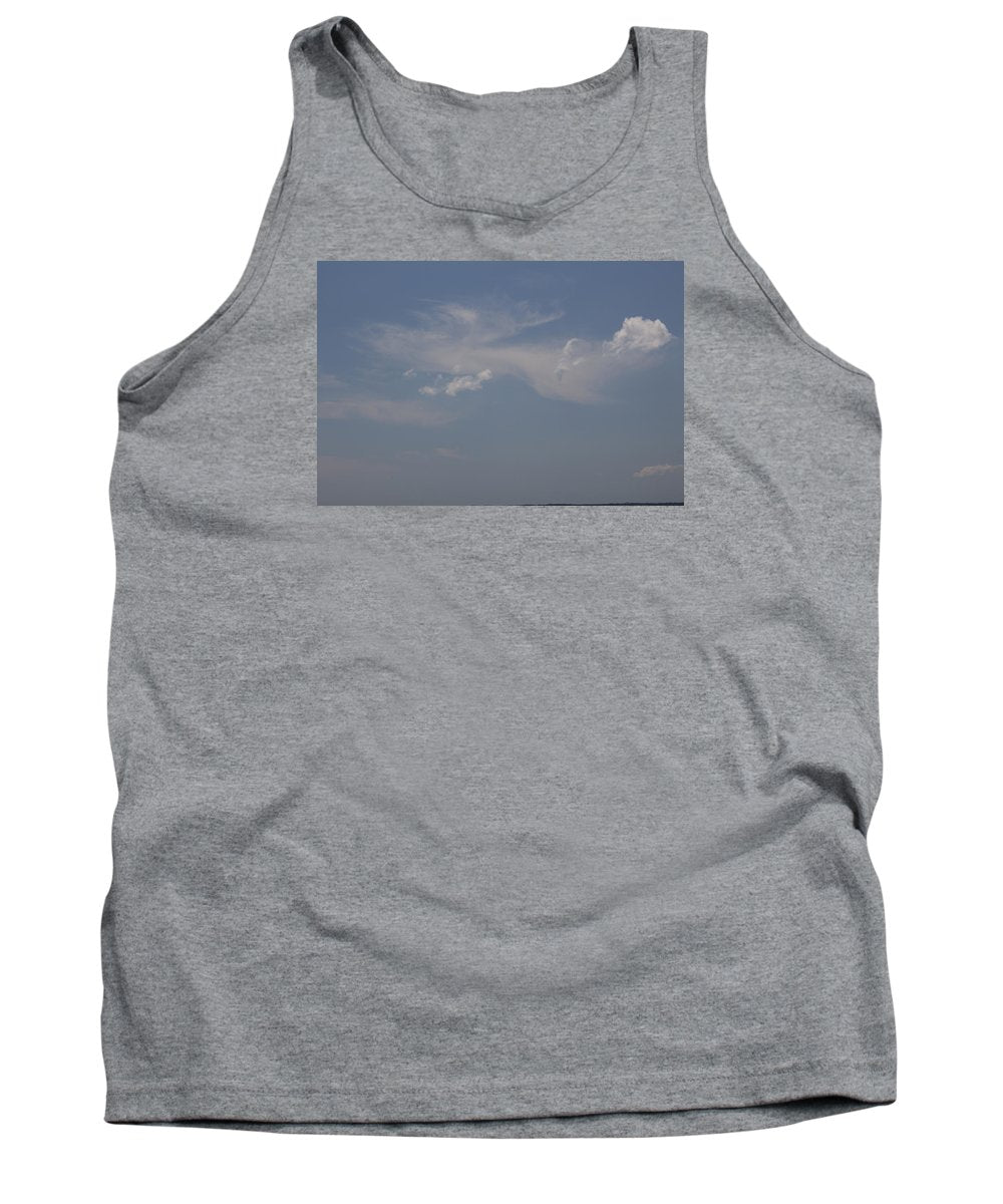 Clouds From Heaven - Tank Top