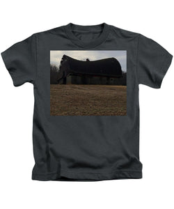Collapse - Kids T-Shirt