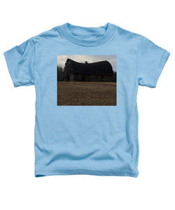 Collapse - Toddler T-Shirt