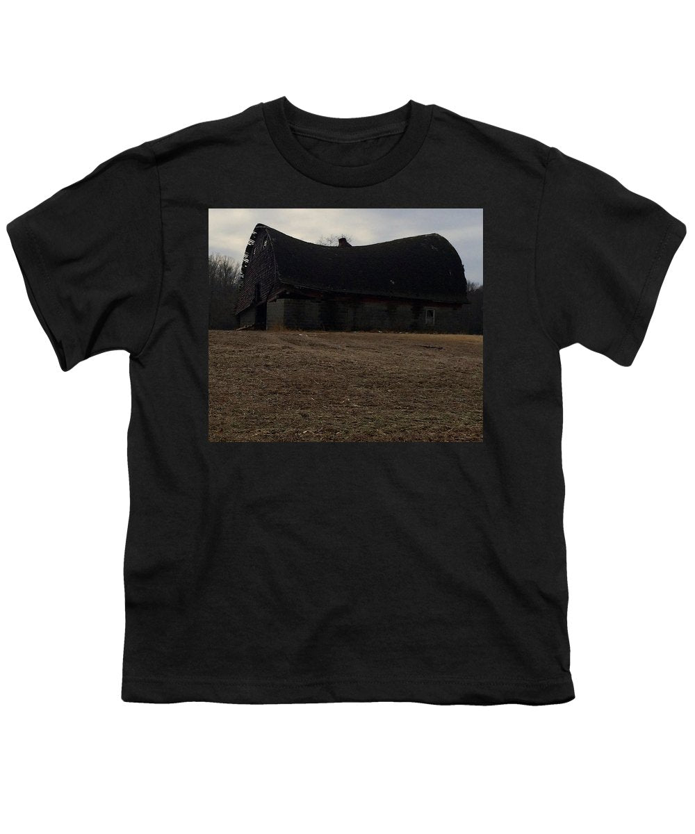 Collapse - Youth T-Shirt