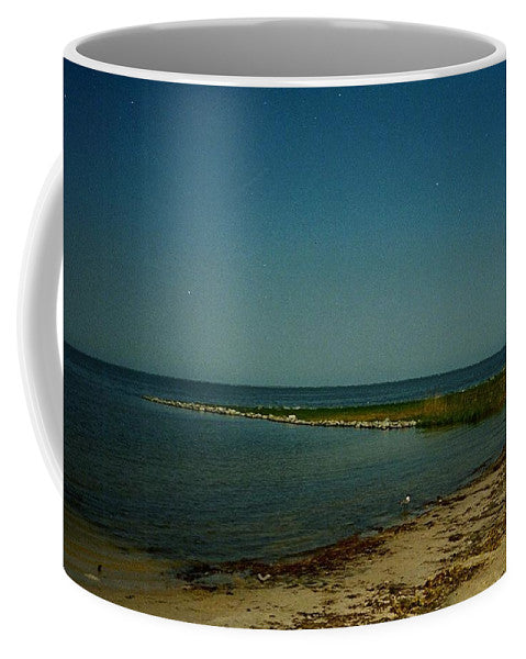 Cool Day For A Swim - Mug