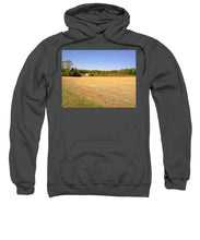 Old Chicken Houses - Sweatshirt