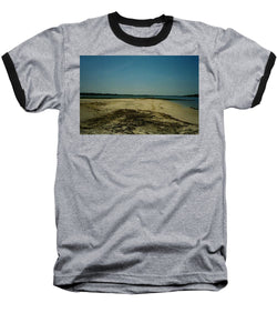 Rehoboth Bay Beach - Baseball T-Shirt