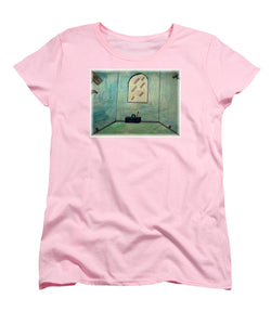 Dancing Studio - Women's T-Shirt (Standard Fit)