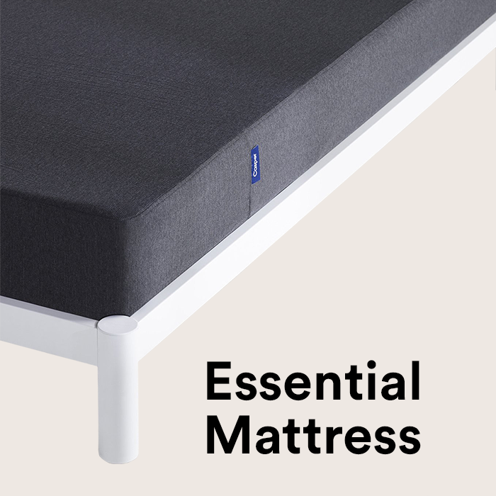 SALE - *NEW* Essential Matratze, 160x200