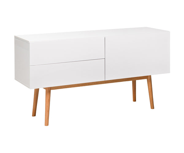 Sideboard High on Wood