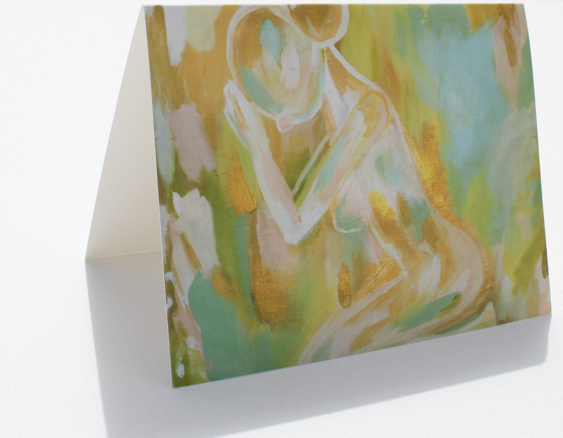 Prayer Warrior Note Cards