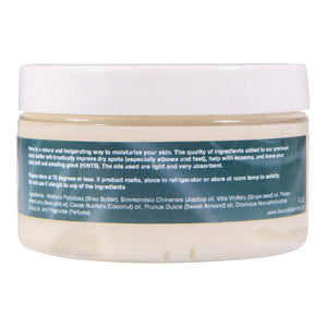 Body Butter - Hints of Honey Melon