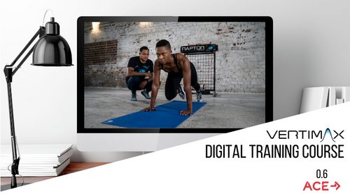 VertiMax Digital Workshop