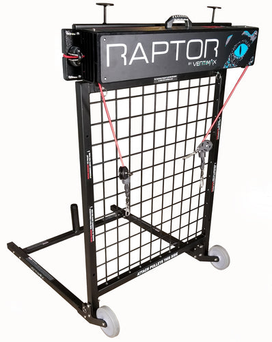 Raptor Bundle = One Raptor + One Portable Mounting Device
