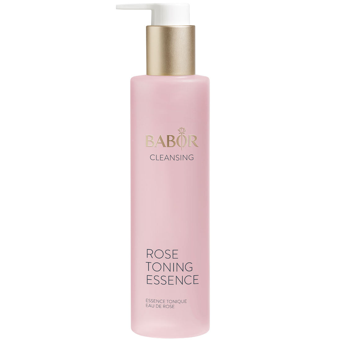 Babor Rose Toning Essence