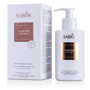 BABOR SPA - Shaping for body Firming Body Lotion