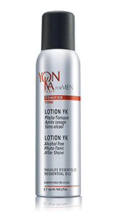 Yonka Men Lotion YK Toner