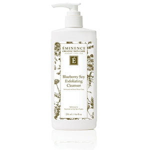 Eminence Blueberry Soy Exfoliating Cleanser