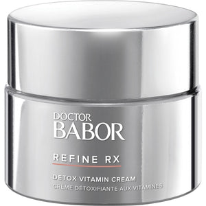 Refine RX Detox Vitamin Cream