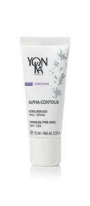 Yonka Alpha - Contour Eye Gel