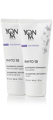 Yonka Phyto 58 - Normal to Oily Skin