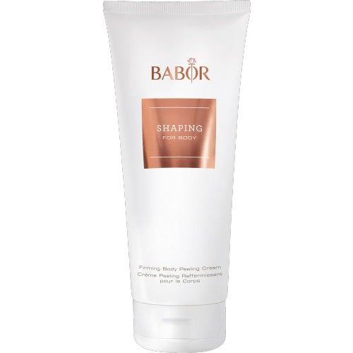 BABOR SPA - Shaping for body Firming Body Peeling Cream