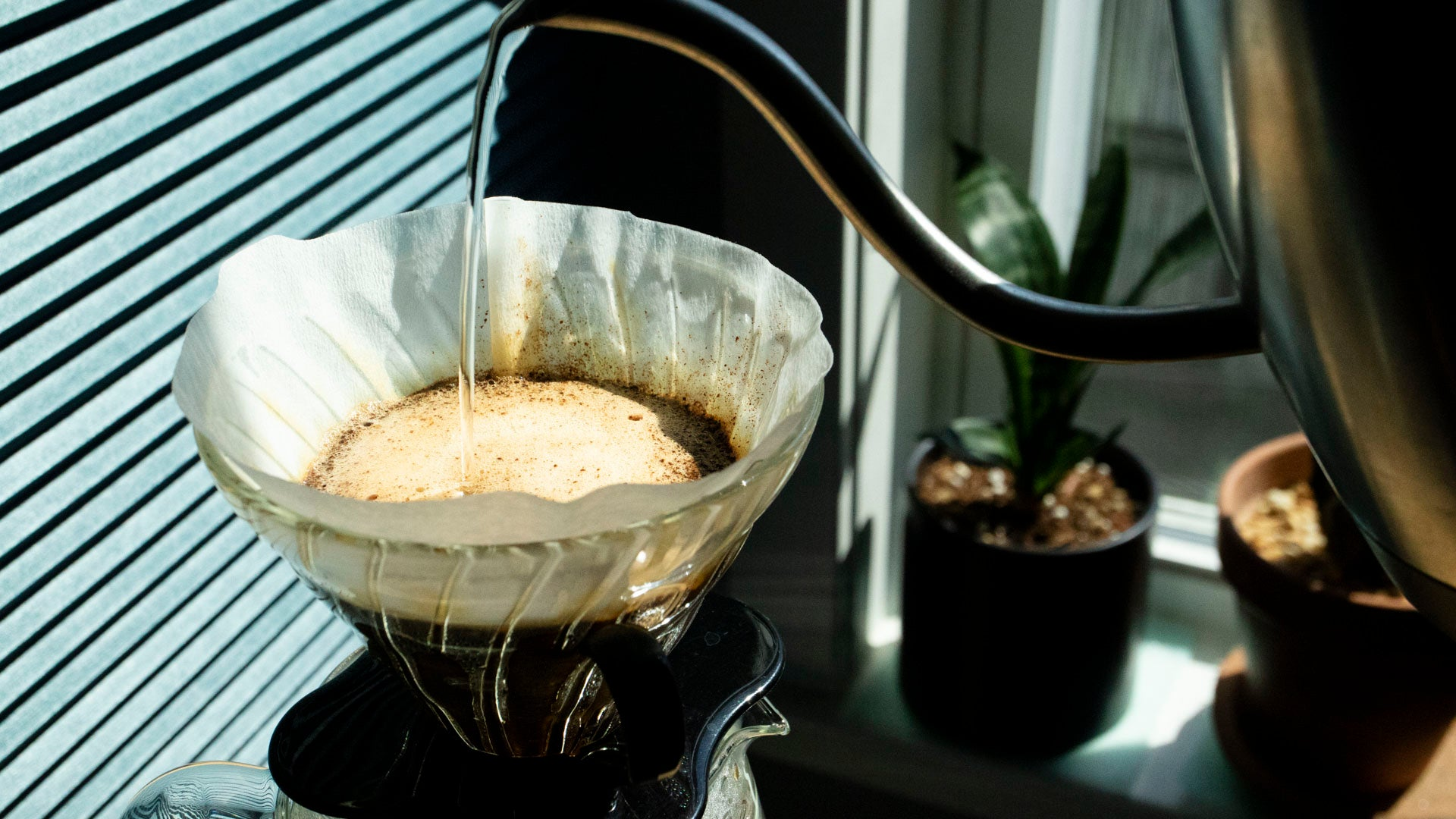 BKG Brew Guide: Pour over recipe for single origin Ethiopian coffee