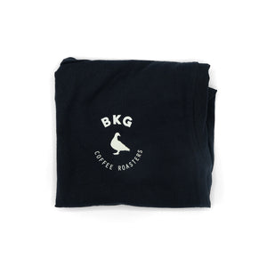 BKG Chest Logo Short Sleeve T-Shirt