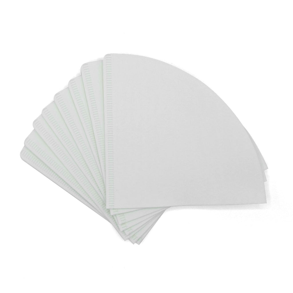 Hario White 02 Paper Filters 100 CT
