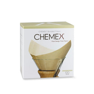 Chemex Coffee Filters 6 Cup