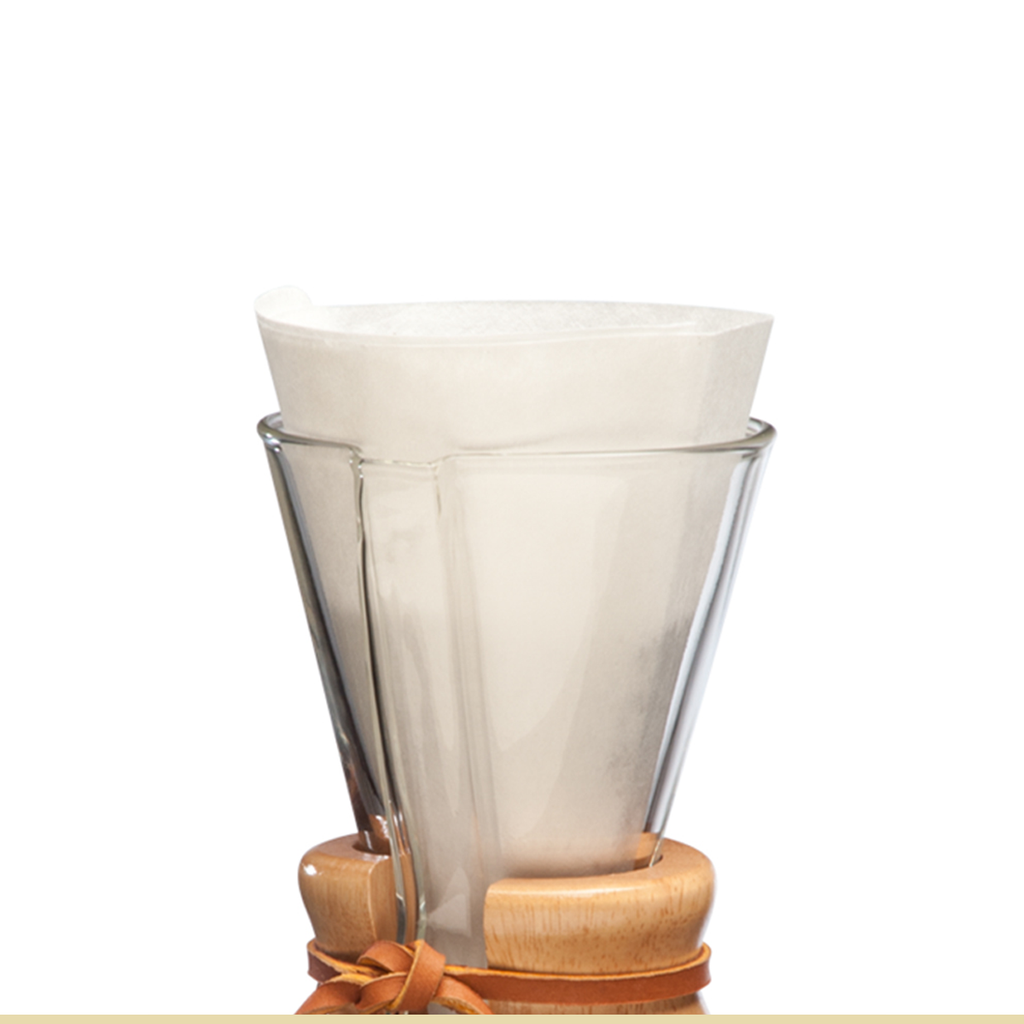Chemex Coffee Filters 3 Cup