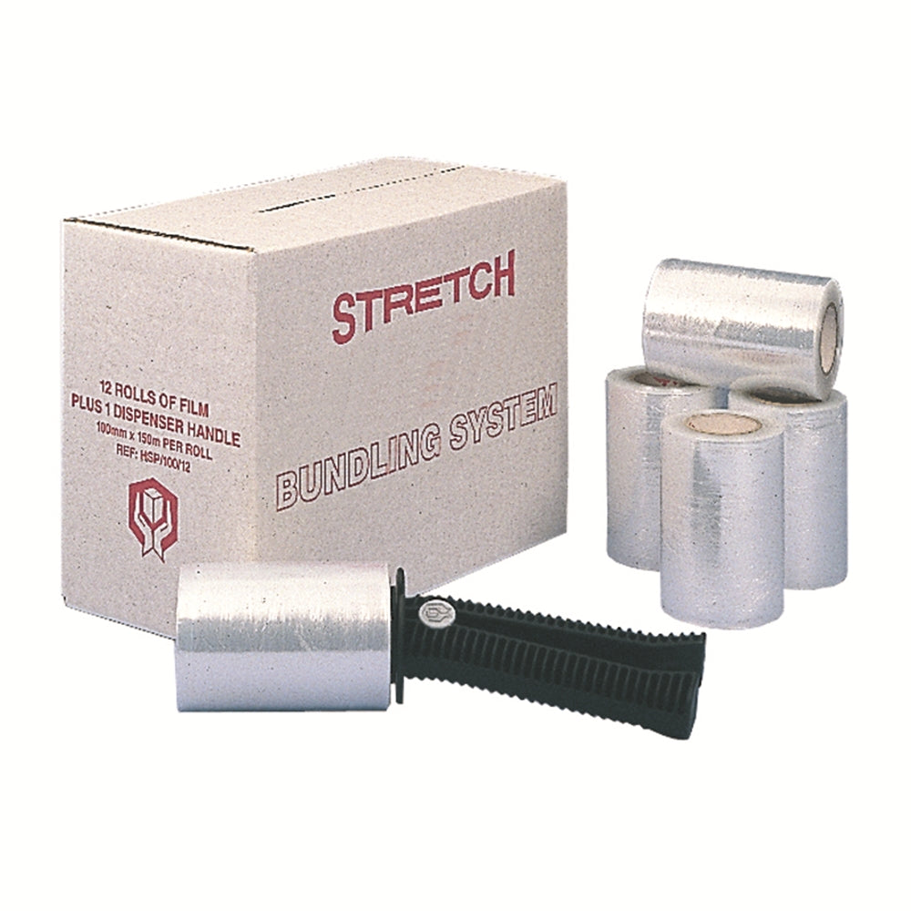 Stretch Packer Kit