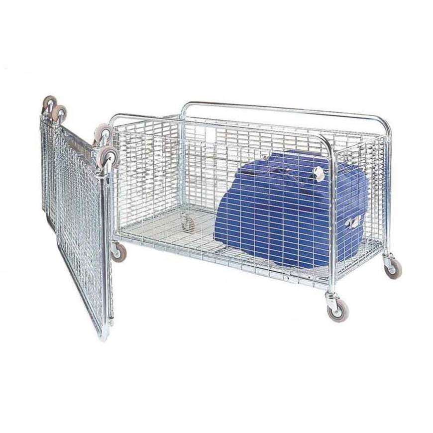 Folding Container Trolley