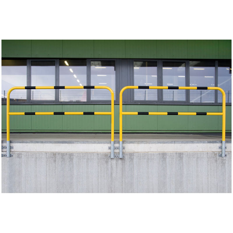 TRAFFIC-LINE Steel Hoop Guard