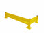 Heavy Duty Barrier System - Posts
