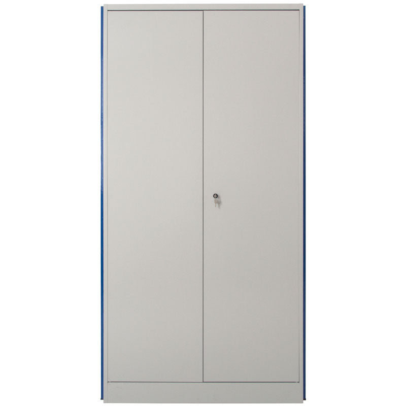 Expo 4 Boltless Shelving Cupboard Doors