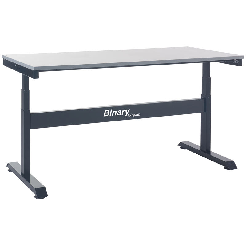 Binary Electric Height Workbench