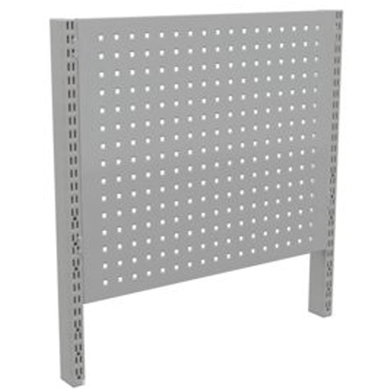 ESD Perforated Back Panel