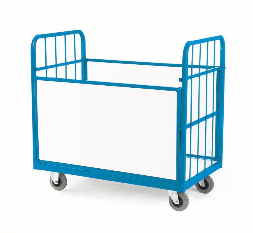 3 Way Convertible Trolley