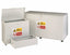 General Storage Flat Top Bins