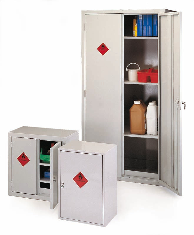 General Storage Cabinets Stand - GSC Range