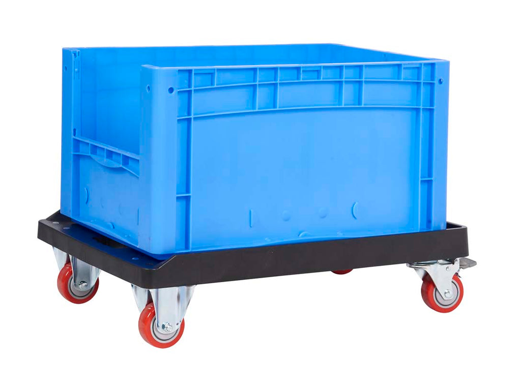 Heavy Duty, Container Dolly