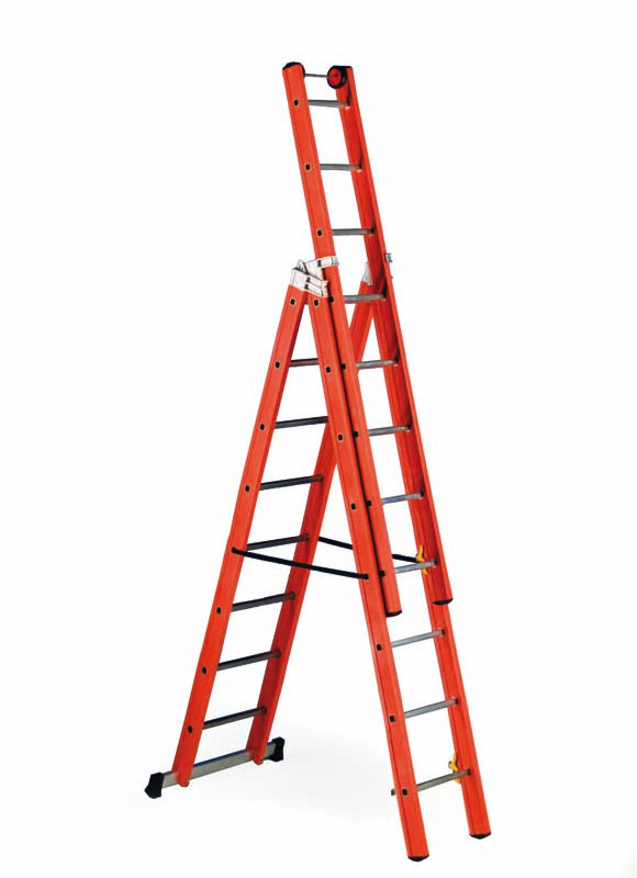 V3 - Glass Fibre Ladder