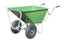 Large Heavy Duty, 200L Wheelbarrow