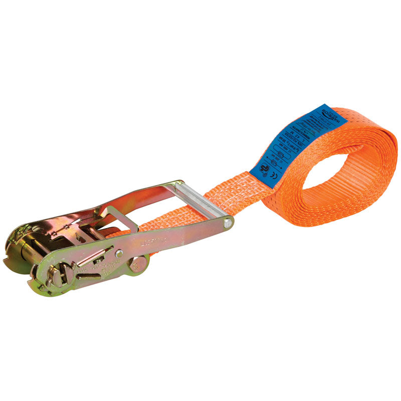 Warrior Endless Ratchet Strap