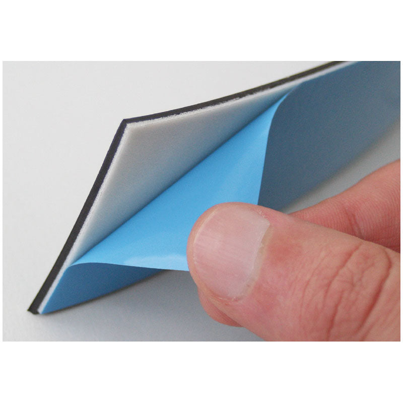 Magnetic Self Adhesive Strip