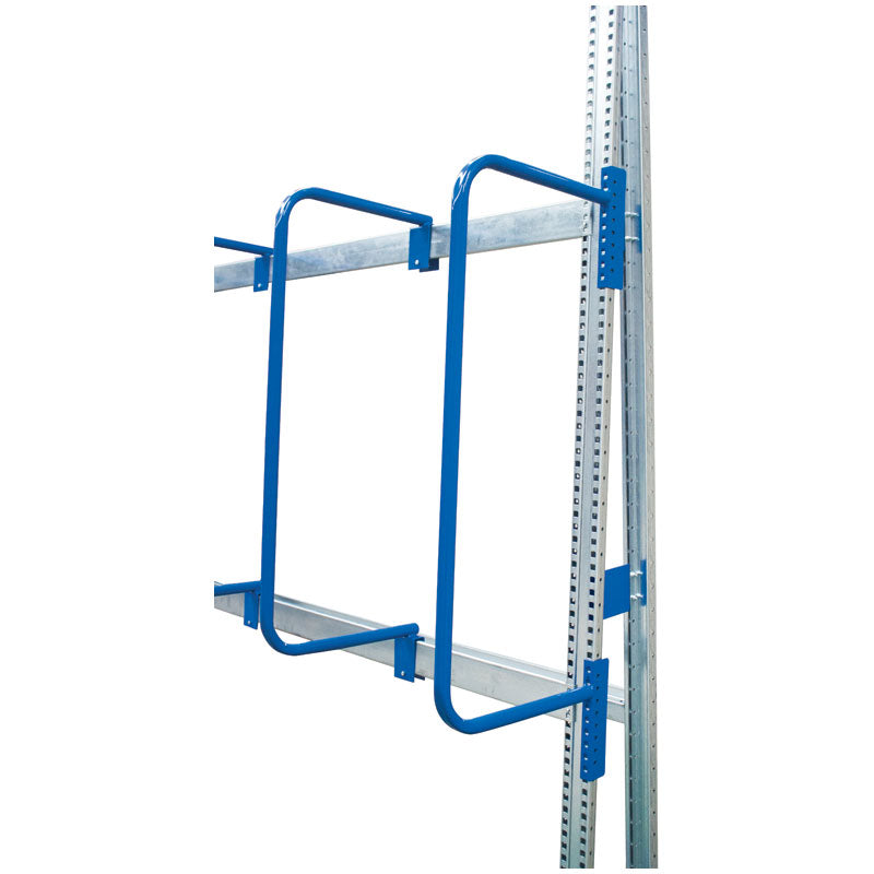 Vertical Storage Rack - Additional Hoop Divider