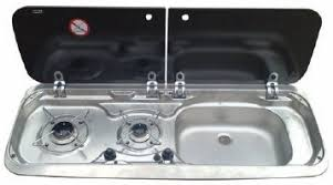 SMEV 9222D Right Hand Sink