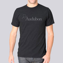 Load image into Gallery viewer, Unisex Eco-Friendly Audubon Logo T-Shirt