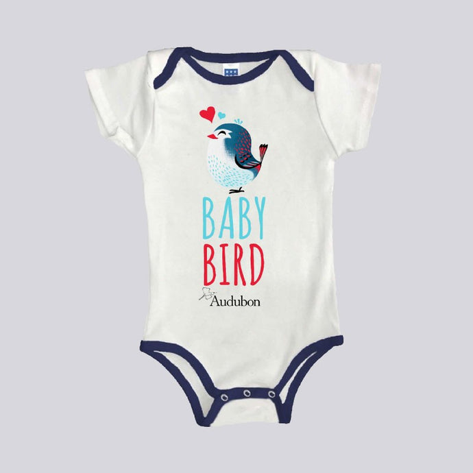 Infant Baby Bird Onesie Bodysuit