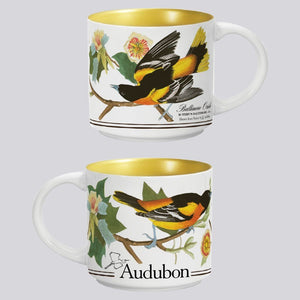 "J.J. Audubon ""Baltimore Oriole"" Coffee Mug"