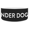 ONUD Dog Bowl